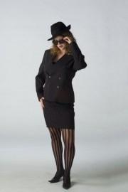 Maffia / gangster dame