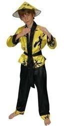 Chinees kostuum