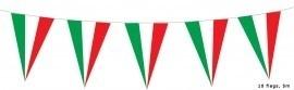 Vlaggenlijn Italië