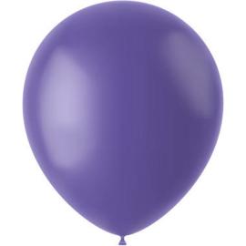 Ballonnen Cornflower Blue Mat
