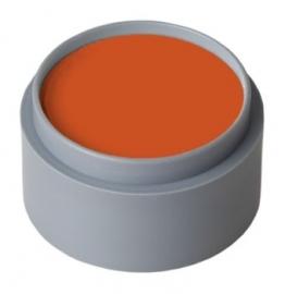 Grimas Waterschmink oranje
