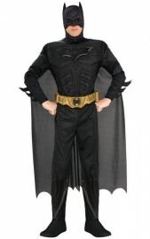 Superhelden kleding