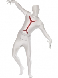 Morph suit Autopsy