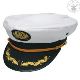 Kapiteinspet | Origineel