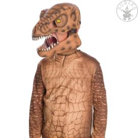 Jurassic World T-Rex Masker