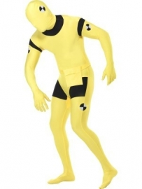 Morph suit Crash Dummy