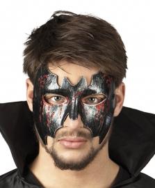 Oogmasker bloody Batman