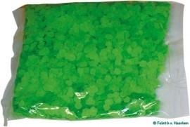 Confetti groen