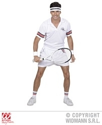 Tennis kleding man