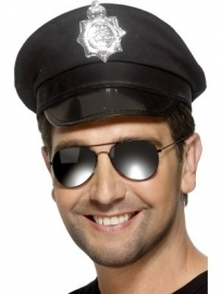 Politie bril