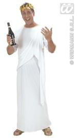 Witte toga heren