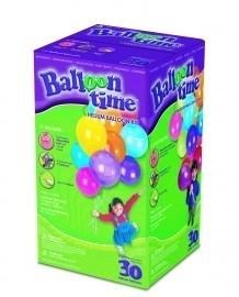 Helium tankje