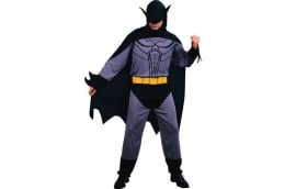 Batman little