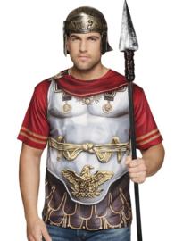 3D shirts Romein