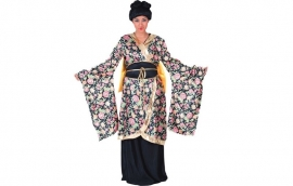 Geisha outfit