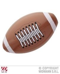 American Football opblaasbaar