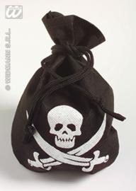Geldbuidel piraat