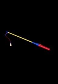 Electrische lampionnenstok