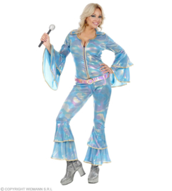 Abba kostuum dancing queen