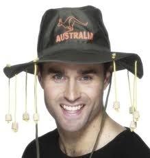 Hoed Australie