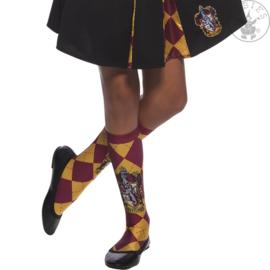 Harry Potter Gryffindor Sokken kind