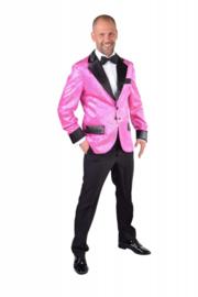Colbert pailletten deluxe pink