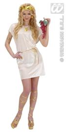 Roman lady beige