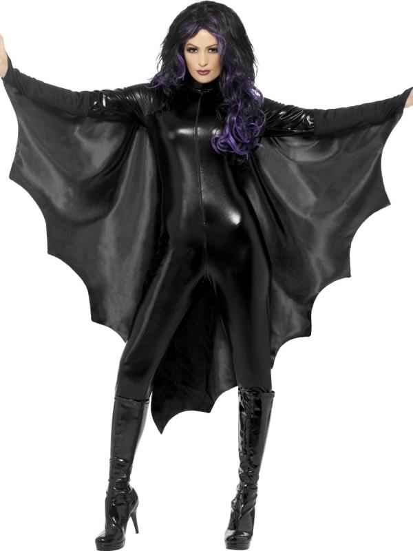 Batwings black