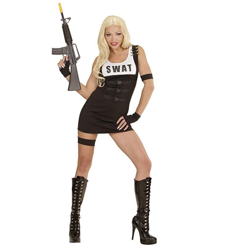 SWAT jurkje dames