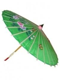 Chinese paraplu de luxe