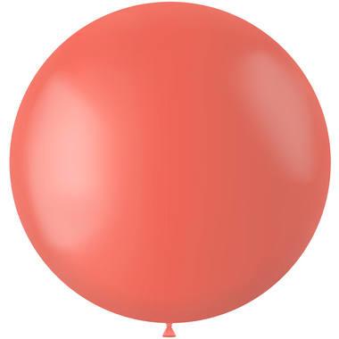 Fresh Cantaloupe Mat Ballon