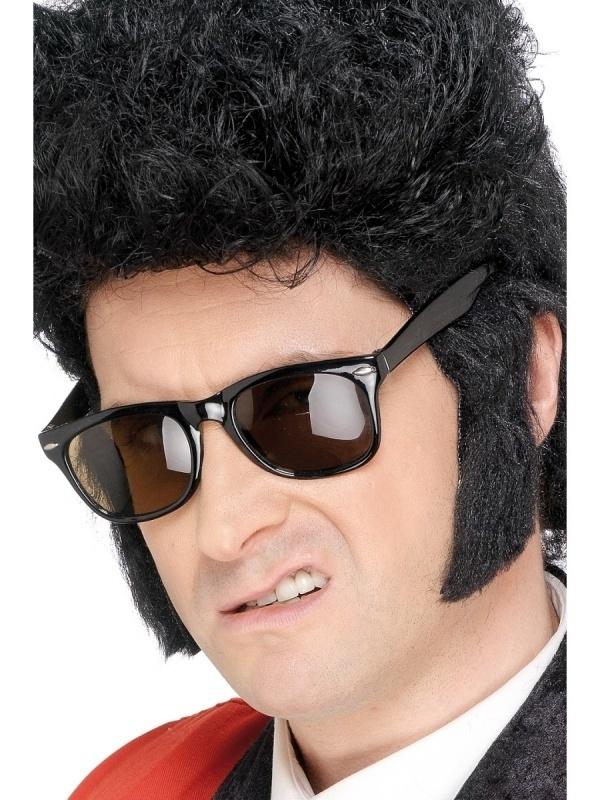 Elvis bakkebaarden