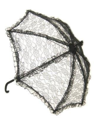 Bydemeyer paraplu deluxe zwart