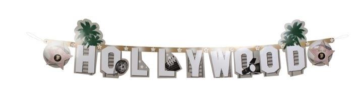Letterslinger Hollywood