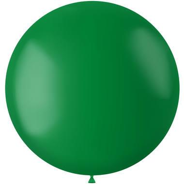 Pine Green Mat Ballon