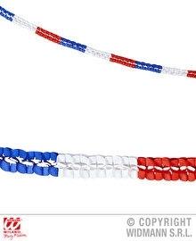 Guirlande slinger Frankrijk 3 meter
