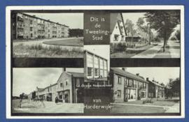 HARDERWIJK, Dit is de Tweelingstad van Harderwijk.