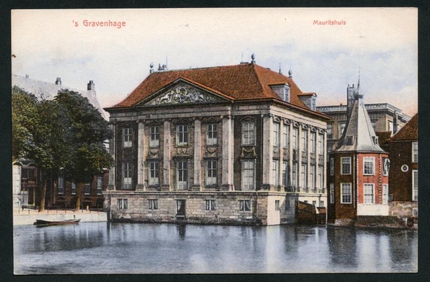Den Haag/'s Gravenhage