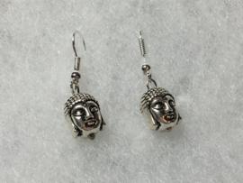 Boeddha oorbellen