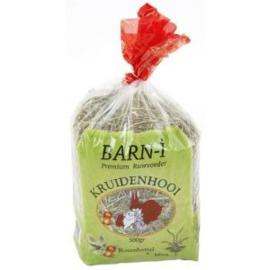 BARN-I Kruidenhooi Rozenbottel & Mint