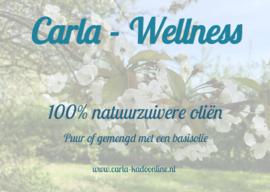 Carla-Wellness