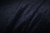 pluche teddy achtige donkerblauw