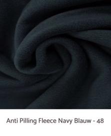 Navy blauw meerdere maten