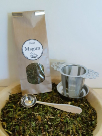 Magun - Relax - Biologische groene thee 60 gr