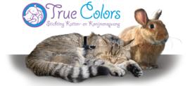 Stichting Katten & Konijnenopvang True Colors