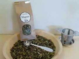 Magun - Versterken - biologische groene thee 75 gr