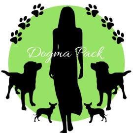 Hondentehuis De Dogma Pack (ontvangen)