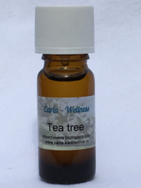 Tea Tree (Biologisch) 10ml