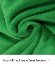 Gras groen meerdere maten