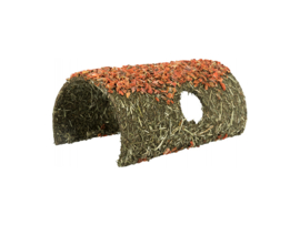 TRIXIE CAVE NATURAL FIBRE WITH CEREAL/CARROT 15 × 12 × 25 cm
